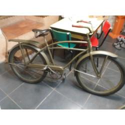 Vélo militaire US WW2