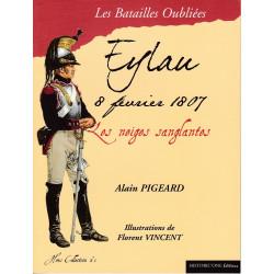 EYLAU, 8 FEVRIER 1807 - LES...