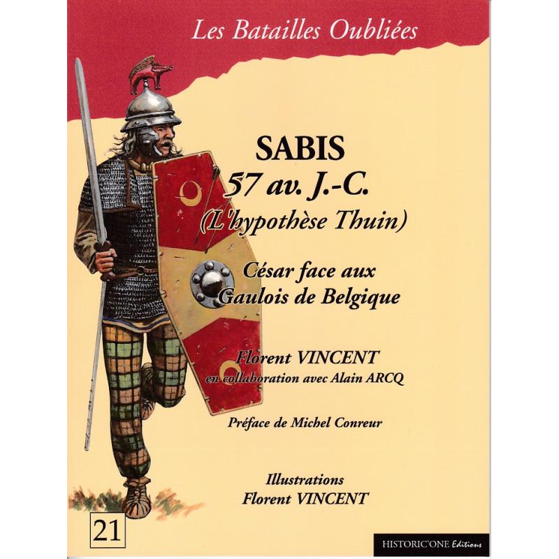 SABIS 57 avant J.C.