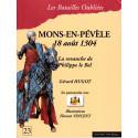 MONS-EN-PEVELE 18 août 1304
