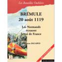 BREMULE 20 août 1119