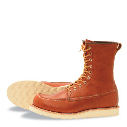 877 Moc Toe Oro Legacy - Red Wing Shoes