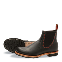 2918 Chelsea Rancher Blackstar - Red Wing Shoes