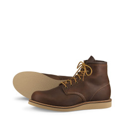 2950 Rover Copper Rough & Tough - Red Wing Shoes