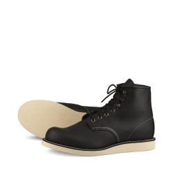 2951 Rover Black Harness - Red Wing Shoes