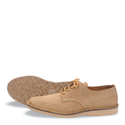 3302 Weekender Oxford Hawthorne Muleskinner - Red Wing Shoes