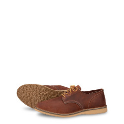 3306 Weekender Oxford Red Maple Muleskinner - Red Wing Shoes
