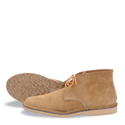 3321 Weekender Chukka Hawthorne Muleskinner - Red Wing Shoes