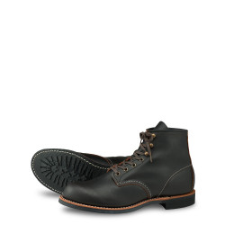 3345 Blacksmith Black Prairie - Red Wing Shoes