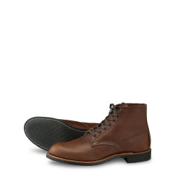 8064 Merchant Amber Harness - Red Wing Shoes