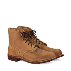 8083 Iron Ranger Hawthorne Muleskinner - Red Wing Shoes