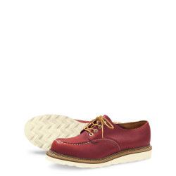 8103 Work Oxford Oro Russet Portage - Red Wing Shoes