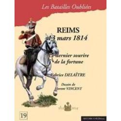 REIMS, 13 MARS 1814