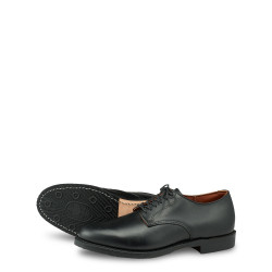 9431 Williston - Oxford Black Featherstone - Red Wing Shoes