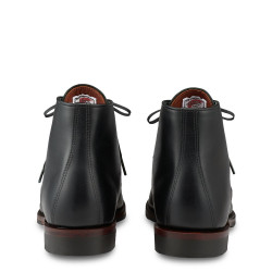 9436 Williston - Round Toe Black Featherstone - Red Wing Shoes