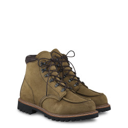 2926 Sawmill Olive Mohave - Red Wing Shoes