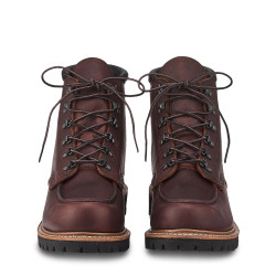 2927 Sawmill Briar Oil Slick - Red Wing Shoes