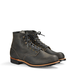 3341 Blacksmith Charcoal Rough & Tough - Red Wing Shoes