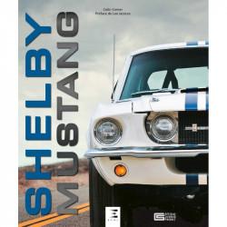 SHELBY MUSTANG - ETAI