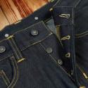 Jean Denim 1937 Roamer Pant Metal 11 oz bleu marine