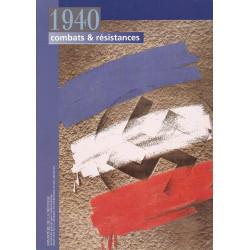 1940 - Combats et résistances
