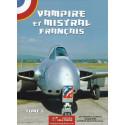 VAMPIRE et MISTRAL Français. Tome 01