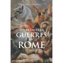 LES PREMIERES GUERRES DE ROME (753-290 av. J.-C)