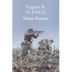 FRERES D'ARMES – Guerre du Pacifique