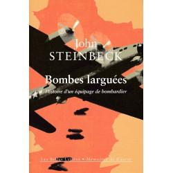 BOMBES LARGUEES – Histoire d'un équipage de bombardier