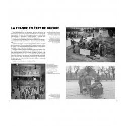 LA DROLE DE GUERRE - Septembre 1939 - mai 1940