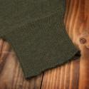 Gilet C2 USAAF Sweater 1943 Oliv Drab