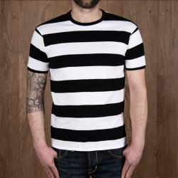 T-Shirt Ventura noir - 1964...
