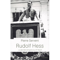 RUDOLF HESS La dernière...