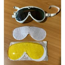 Masque Polaroid Pilote...