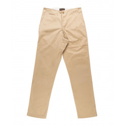 Pantalon Chino Beige - The...