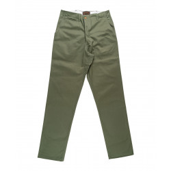PANTALON FATIGUE PANTS OD -...