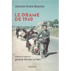 LE DRAME DE 1940 - Général...