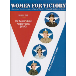 WOMEN FOR VICTORY Vol 2