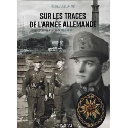 SUR LES TRACES DE L'ARMEE...