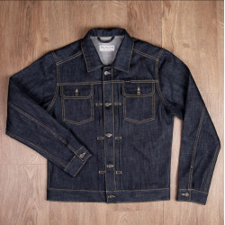 Veste Denim - 1958 Roamer...