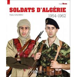 SOLDATS D'ALGÉRIE 1954-1962...