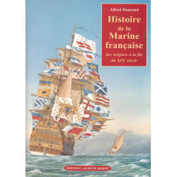 Histoire de la Marine...
