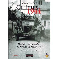 GLIERES 1944 - Histoire des combats de février et mars 1944