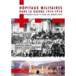 HOPITAUX MILITAIRES DANS LA...