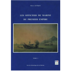 Officiers de marine du...