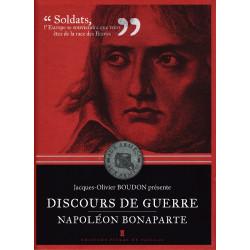 Discours de guerre –...