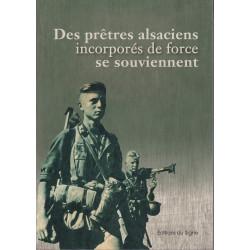 DES PRETRES ALSACIENS...