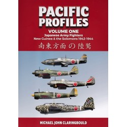 PACIFIC PROFILES VOL 1 -...