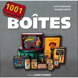 1001 BOITES