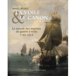 LA VOILE ET LE CANON - Le...
